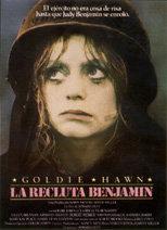 La recluta Benjamin (1980)