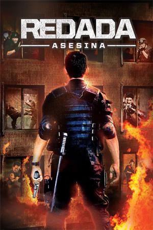 Redada asesina (The Raid) (2011)
