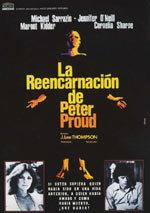 La reencarnación de Peter Proud (1975)