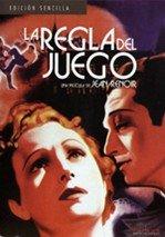 La regla del juego (1939)