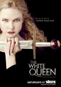 La reina blanca (The White Queen)