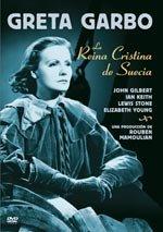 La reina Cristina de Suecia (1933)