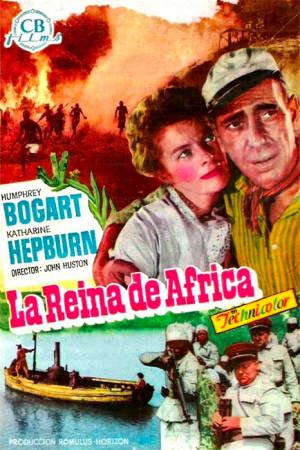 La reina de África (1951)