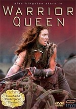 La reina de la guerra (2003)