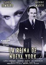 La reina de Nueva York (1937)