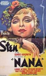La reina del Boulevard (1934)