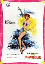 La reina del Chantecler (1962)