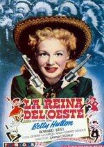 La reina del oeste (1950)
