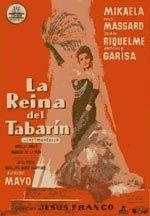 La reina del Tabarín