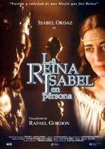 La reina Isabel en persona (2000)