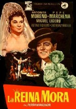 La reina mora (1955)
