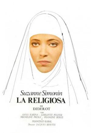 La religiosa (1966)