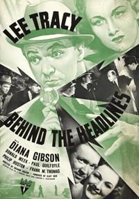 La reportera intrépida (1937)