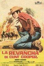 La revancha de Clint Cooper (1964)