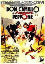 La revancha de don Camilo (1952)