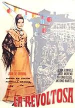 La revoltosa (1969)