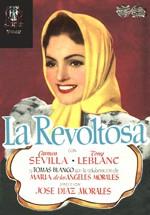 La revoltosa (1949)