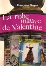 La robe mauve de Valentine (1969)