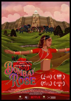 La rosa de Bombay