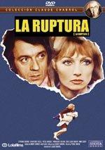La ruptura (1970)