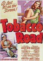 La ruta del tabaco (1941)