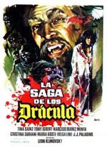 La saga de los Drácula (1972)