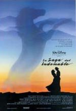 La saga del indomable (1988)