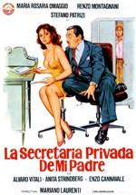 La secretaria privada de mi padre (1976)