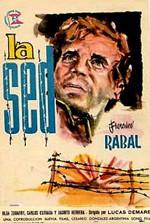 La sed (1965)