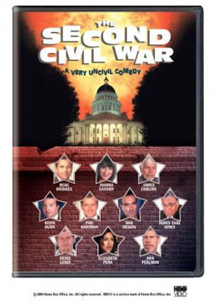La segunda guerra civil