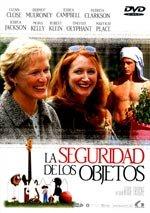 La seguridad de los objetos (2001)