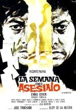 La semana del asesino (1973)