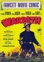 La senda de la guerra (1951)
