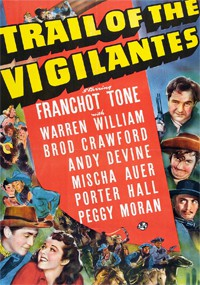La senda de los héroes (1940)