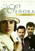 La señora (2ª temporada) (2009)