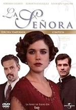 La señora (3ª temporada)