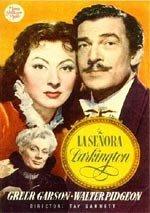 La señora Parkington (1944)