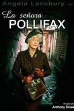 La señora Pollifax