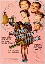 La señora quiere visón (1953)