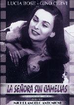La señora sin camelias (1953)