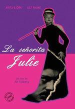 La señorita Julie (1951)