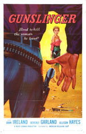 La sheriff de Oracle (1956)
