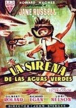 La sirena de las aguas verdes (1955)
