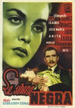 La sirena negra (1947)