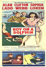 La sirena y el delfín (1957)