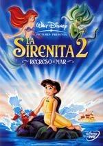 La Sirenita 2. Regreso al mar