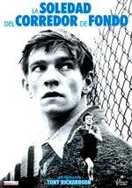 La soledad del corredor de fondo (1962)