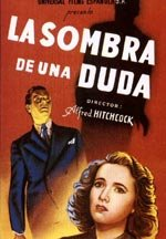 La sombra de una duda (1943)