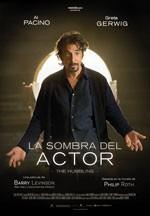 La sombra del actor (2015)