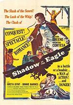 La sombra del águila (1950)